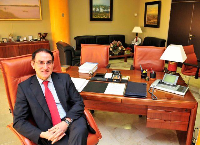 Artículo del Presidente de CEA  y CEM para Andalucía Económica