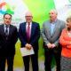 Presentación en CEA de la nueva Orden de Incentivos para el Desarrollo Energético Sostenible Andalucía 2020