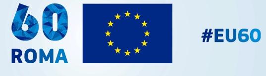 Declaración con motivo del 60 Aniversario de la Unión Europea