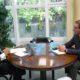 Encuentro institucional entre el Presidente de CEA y el Presidente del PP-Andalucía