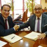 CEA Y LA CÁMARA DE COMERCIO FRANCO-ESPAÑOLA FIRMAN UN CONVENIO PARA FOMENTAR LAS MUTUAS RELACIONES COMERCIALES E INVERSIONES EMPRESARIALES