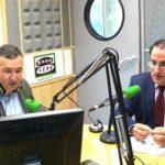 """ENTREVISTA AL PRESIDENTE DE CEA EN EL PROGRAMA DE RADIO """"ANDALUCÍA CAPITAL"""" DE ONDA CERO"""