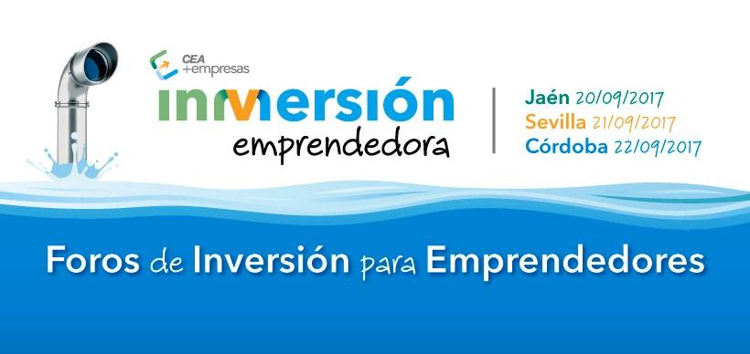 """Esta iniciativa forma parte del proyecto """"Más Empresas"""" para el fomento de la cultura emprendedora en la Comunidad Andaluza"""