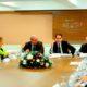 Acuerdo del Comité Ejecutivo de la Confederación de Empresarios de Andalucía