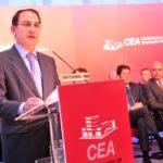 JAVIER GONZÁLEZ DE LARA ELEGIDO PRESIDENTE EN LA ASAMBLEA ELECTORAL DE LA CEA
