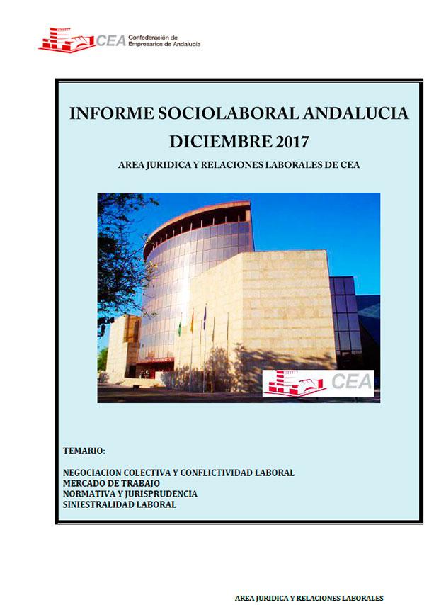 Informe sociolaboral CEA diciembre 2017