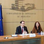 GONZÁLEZ DE LARA CONSIDERA QUE DISPONER DE PRESUPUESTO SUPONE ESTABILIDAD Y ESPERA QUE FACILITE LA ACTIVIDAD EMPRESARIAL