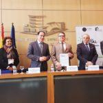 CEA Y ETICOM PRESENTAN LA ANDALUCÍA DIGITAL WEEK, LA NUEVA CITA ANUAL DEL SECTOR TIC ANDALUZ