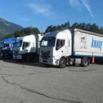 Knauf refuerza su compromiso con la seguridad laboral con la obtención del certificado OHSAS 18001.
