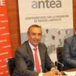 Los servicios de prevención de riesgos laborales de ANTEA serán distribuidos por MAPFRE.