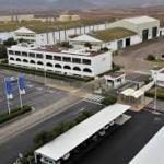Sánchez Maldonado defiende la apuesta por la I+D empresarial para ganar competitividad en su visita al Centro de Experiencias de Michelin._x000D_