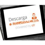 #mamiconcilia y Fundación Masfamilia presentan #miempresaconcilia.