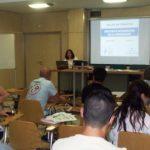 El 30 de septiembre, Asempal celebra un taller de Prevención de Riesgos Laborales en El Ejido.