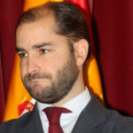 """Juan Pablo Riesgo: """"la prevención de riesgos laborales es de esas políticas en las que todos ganan""""."""
