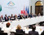 El G7 ha dado un paso importante para abordar las causas del problema de los accidentes y enfermedades profesionales en las cadenas de suministro a nivel mundial.