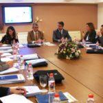 Presentado en CEA el Estudio de Salud y Factores de Riesgo Laboral en los trabajadores de mayor edad impulsado por CEOE.