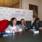 CEOE presentó un estudio para incentivar la prevención de riesgos laborales en las empresas españolas.