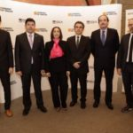 Syral Iberia e Itesal, reconocidas con el Premio 'Aragón, comprometido con la prevención'.
