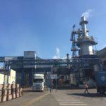 Atlantic Copper reúne a sus empresas contratistas para premiar su labor de seguridad en sus instalaciones.