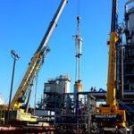 La refinería La Rábida recibe el premio a la Excelencia Preventiva.