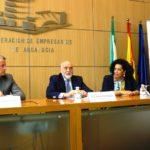 CEA acoge la presentación del primer observatorio de Asepeyo de siniestralidad laboral en Andalucía.