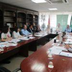 La Comisión de PRL de Almería alerta sobre la detección de cursos fraudulentos.