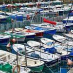 Novedades en el Portal del Sector Marítimo Pesquero del INSHT.