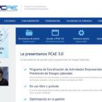 El Programa de Coordinación de Actividades Empresariales PCAE de CEOE alcanza las 7.000 empresas registradas.