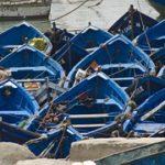 Nuevas herramientas en el Portal del Sector Marítimo Pesquero del INSHT.