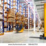 Guía de Seguridad en procesos de almacenamiento y manejo de cargas de Fremap.