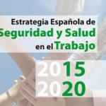 El gobierno invertirá 36 millones en la estrategia española de seguridad y salud en el trabajo hasta 2020.