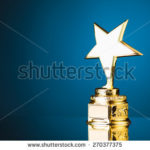 Betelgeux recoge el premio por su Manual de higiene y seguridad.