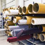 Levi Strauss publica una guía para gestionar la salud de los trabajadores en la industria textil.