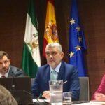 CEA pone en valor el esfuerzo y la motivación empresarial en seguridad y salud durante la presentación de la II Encuesta sobre Gestión Preventiva en las Empresas Andaluzas. _x000D_