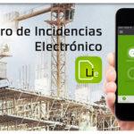 Libro de Incidencias Electrónico.
