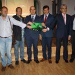 Los trabajadores destacan por su implicación en la prevención laboral, según un estudio de la Junta de Andalucía (IAPRL)._x000D_