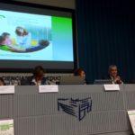 """El IAPRL presenta la """"Guía de buenas prácticas para la prevención de los trastornos de la voz en los profesionales del sector educativo de Andalucía""""."""