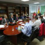 El Centro de PRL en Almería ayuda a casi 500 empresas a mejorar su seguridad hasta octubre.