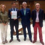 Aprobación de la Estrategia Andaluza de Seguridad y Salud en el Trabajo 2017/2022.