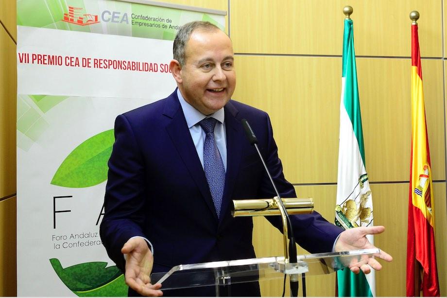 COVIRAN, GALARDONADA CON EL VII PREMIO CEA DE RESPONSABILIDAD SOCIAL EMPRESARIAL