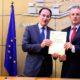 Convenio de Colaboración CEA y Caser Seguros