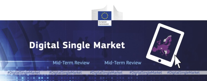 EL MERCADO ÚNICO DIGITAL: Un reto y una oportunidad para la empresa andaluza (e-commerce)