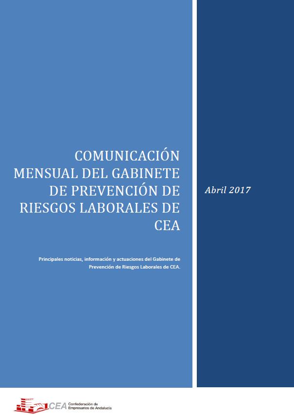 Comunicación PRL