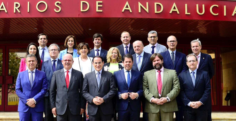 Comité Ejecutivo de CEA