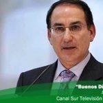 """ENTREVISTA AL PRESIDENTE DE CEA EN CANAL SUR TV. PROGRAMA """"BUENOS DÍAS, ANDALUCÍA"""""""