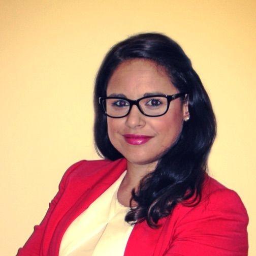 Beatriz Barbeyto Herrero