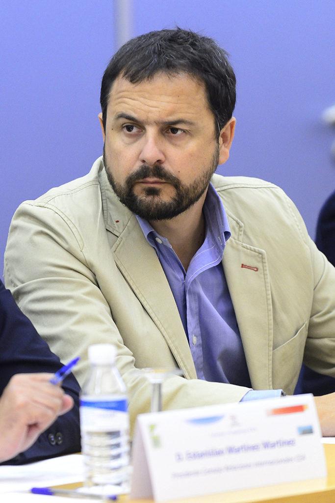 Javier Loscertales Fernández