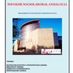INFORME SOCIOLABORAL ANDALUCIA JULIO 2018