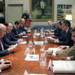 CEA TRASLADA AL MINISTRO DE FOMENTO LA NECESIDAD DE INCREMENTAR LAS INVERSIONES EN INFRAESTRUCTURAS EN ANDALUCÍA