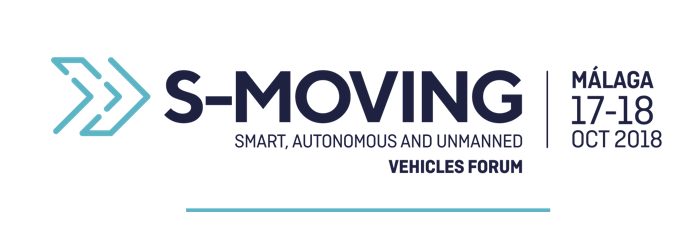 S-MOVING: Smart, Autonomous and Unmanned Vehicles Forum